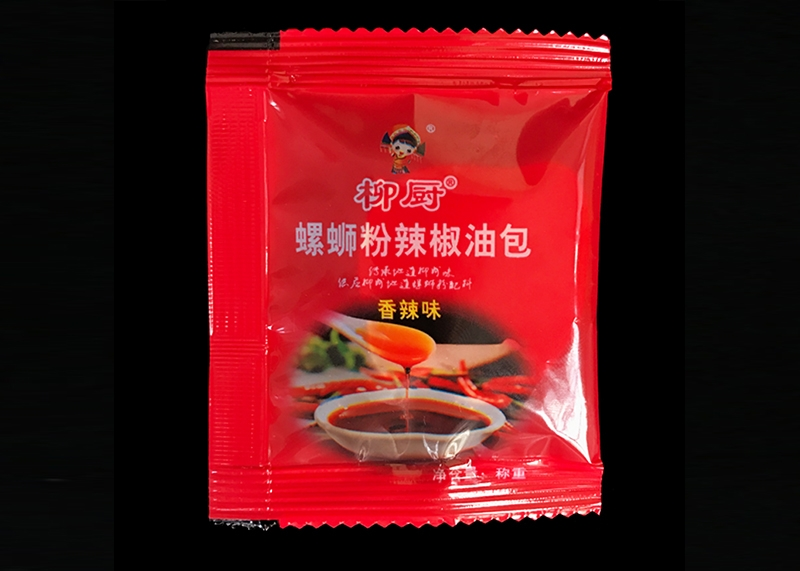 柳厨螺蛳粉辣椒油15g