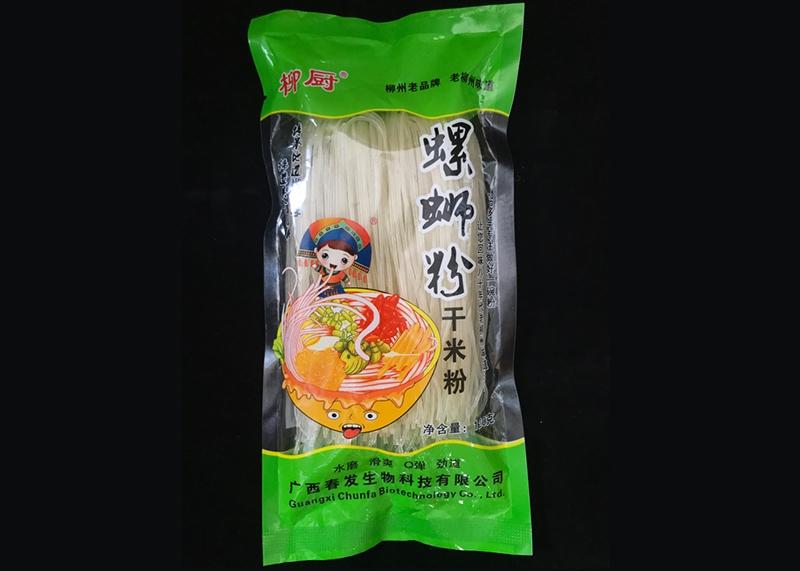 长沙螺蛳粉干米粉
